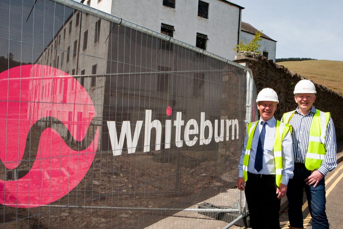 Whiteburn - Caerlee
